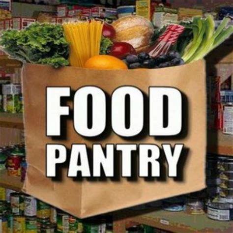 Food Pantry by Food Pantry Open Farmland Friends Church Farmland Indiana
