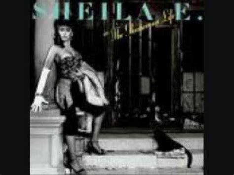 glamourous life sheila e the glamorous life youtube