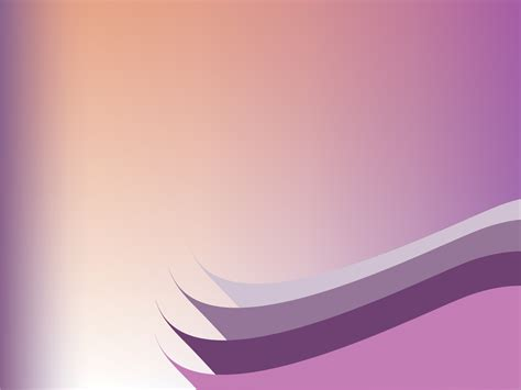 papers on purple powerpoint templates abstract fuchsia