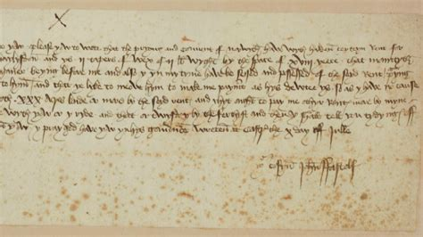 Renaissance Letter Of Credit signed sealed delivered how messages were sent in the middle ages medievalists net