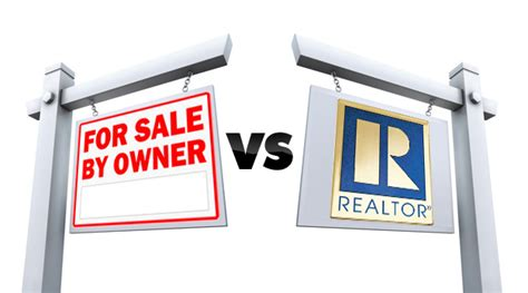 i want to be a realtor for sale by owner vs the realtor vhh realty vhhrealty