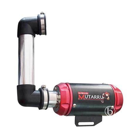 Scoopy Fi Merah jual mutarru open air filter udara motor for honda scoopy