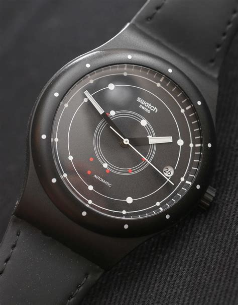 Swatch System 51 Automatic swatch sistem 51 review buy a 150 swiss automatic ablogtowatch