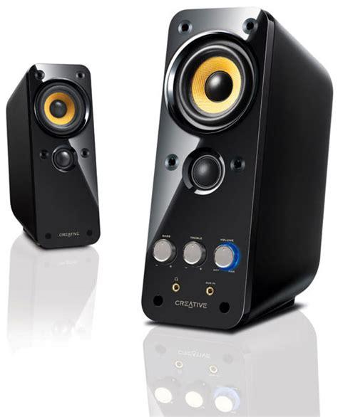 Kisonli T 002 Multimedia Speaker 20 creative gigaworks t20 series ii 2 0 multimedia speaker
