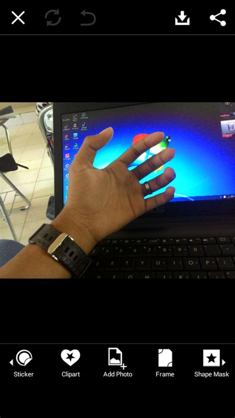 membuat video instagram on hand cara membuat hp transparan di tangan instagram in hand