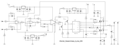 pull up resistor lm311 simple class d problems page 2 diyaudio