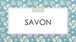 savon office templates