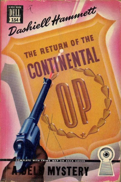 the big book of the continental op books davy crockett s almanack of mystery adventure and the
