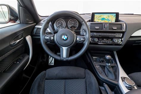 Bmw 1er Unterschied Navi Business Professional by 2015 Bmw 1 Series M Sport News Reviews Msrp Ratings