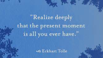 Wherever You Go There You Are Jon Kabat Zinn by Eckhart Tolle S Advice For Overcoming Your Ego Video