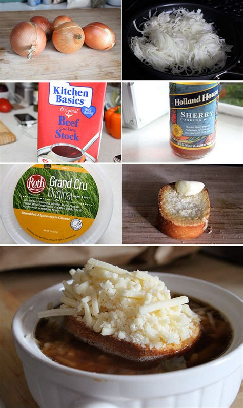 simple comfort food french onion soup simple comfort food recipes that are