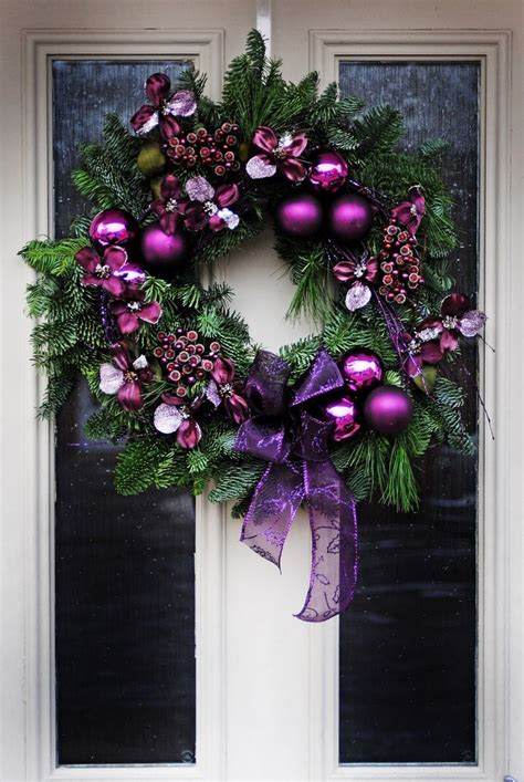 best 25 fresh christmas wreaths ideas on pinterest gold