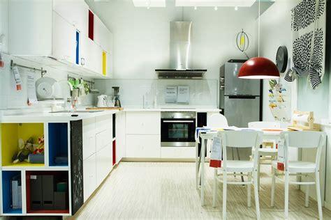 Dapur Ikea sistem dapur metod quot ikea quot memberikan kebebasan untuk mewujudkan dapur impian ideaonline