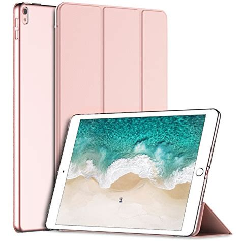 Smart Pro 10 5 2017 Backcover Backcase Autolock jetech pro 10 5 smart cover with auto sleep for the new apple pro 10 5 inch