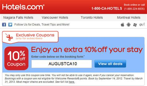 discount vouchers uk hotels hotels com coupon january 2016 coupon specialist