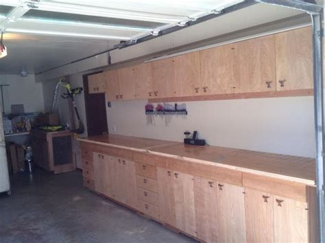 how to garage cabinets best 25 garage cabinets ideas on garage