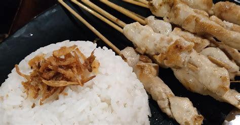 culinary review sate taichan bagor kuliner jogja