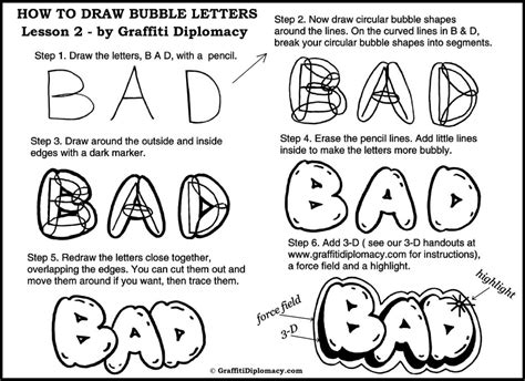 how to do doodle lettering free bubbe letter i coloring pages