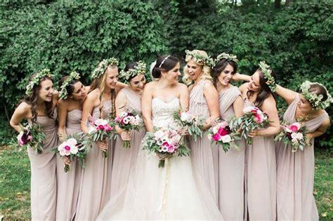 Bridesmaid Dresses Philadelphia Area - pennsylvania estate wedding andrea my