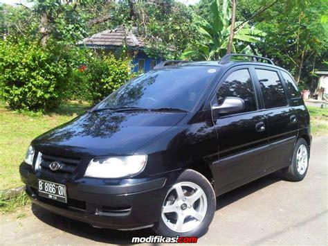 Harga Matrix Hyundai for sale hyundai matrix hitam metalik 2004 manual dp ringan