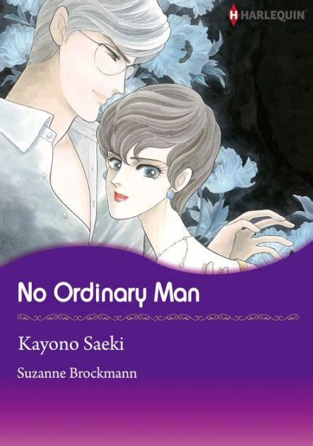 Novel Harlequin No Ordinary By Suzanne Brockmann no ordinary harlequin comics by suzanne brockmann