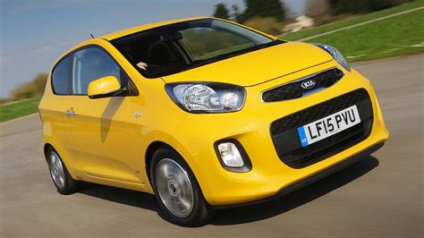 Cheapest New Kia Car The Cheapest New Cars On Sale July 2016 Motoring Research