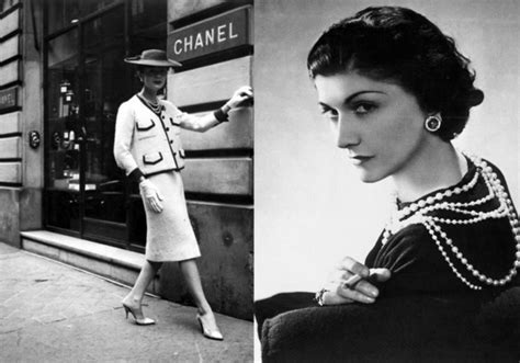 biography of coco chanel movie 1920s flapper fashion