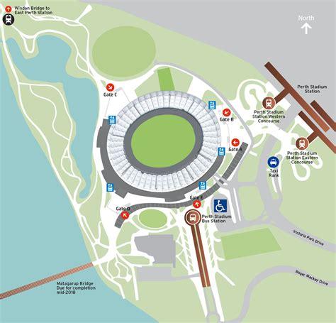layout view events optus stadium afl com au