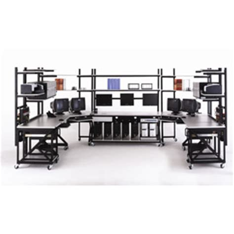 global industrial office furniture lan computer workstations at global industrial