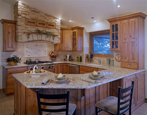 rustic country kitchen cabinets rustic and country kitchens rustic kitchen denver