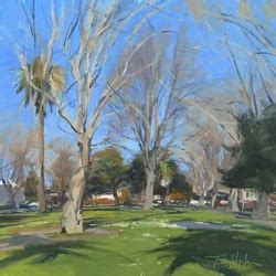 tom hughes oakland tom hughes plein air painting workshops 19 photos art