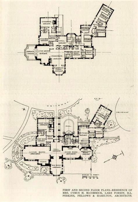 blueprint house plans historic tudor house plans with photos design sheet