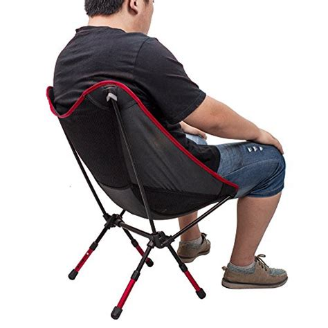 g4free lightweight portable cing chairs folding outdoor backpacking chair for sports picnic