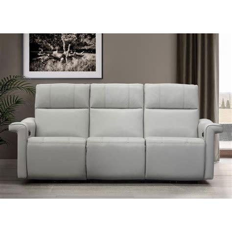 Elran Sofa Modern Furniture Axel Reclining Sectional By Elran Reclining Sofa