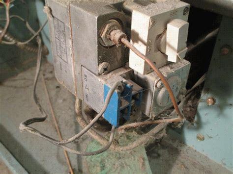 furnace fan won t turn off williamson furnace blower won t turn off doityourself