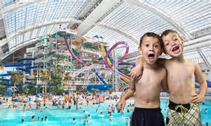 World Water Park West Edmonton Mall World Waterpark