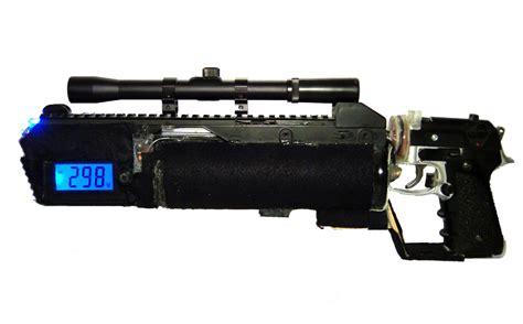 pattern energy revolver related keywords suggestions for homemade gauss gun
