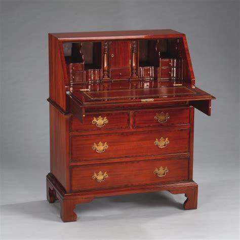 meubilair chippendale klassieke stijl meubelen in mahonie