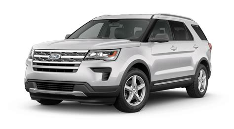 2019 Ford Explorer by 2019 Ford Explorer Xlt 202a Limited Sport Athens Ford