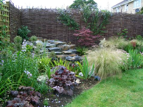 Feature Garden Ideas Garden Water Feature Ideas Brett Hardy Landscapes