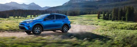 Gas Mileage For A Toyota Rav4 The Fantastic Fuel Economy Of The 2017 Toyota Rav4 Hybrid