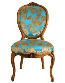 How To Reupholster A Dining Room Chair Diy Friday How To Reupholster A Louis Xvi Chair