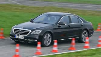 Autobild S Klasse by Mercedes S Klasse Autobild De