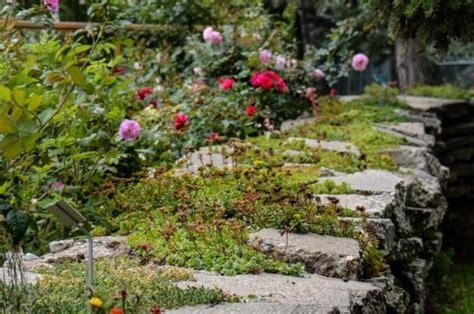 St Albert Botanical Gardens Garden St Albert Botanic Park