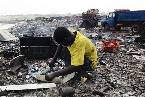 children electronic waste china agbogbloshie welcome to the world s digital dumping