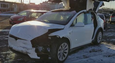 tesla model 3 safety this tesla model x highlights the vehicle s 5