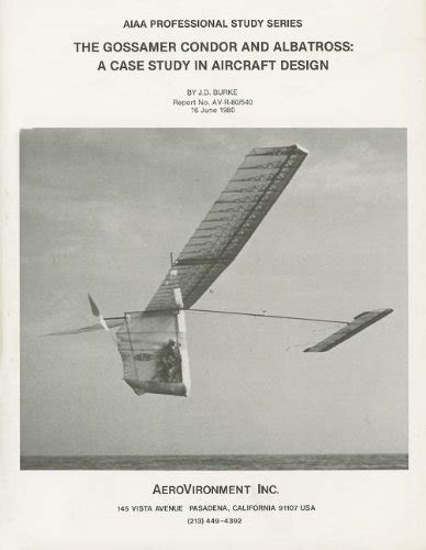 design brief gossamer condor man powered flights and other ways of using wind for