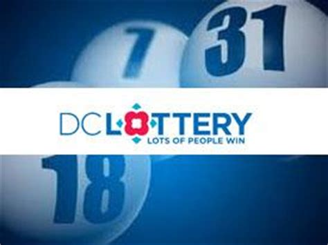 dclb dclottery office of lottery and charitable