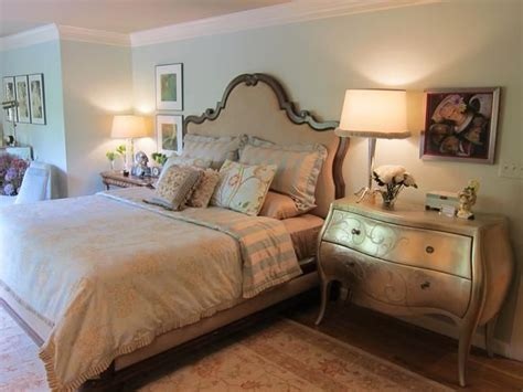 Add shabby chic touches to your bedroom design hgtv