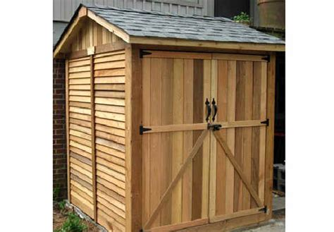 6x6 Shed Price Outdoor Living Today 6x6 Maximizer Storage Shed Max66